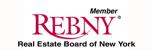 Rebny member logo
