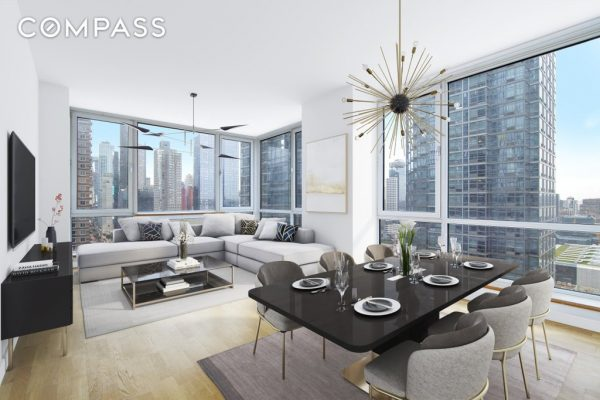 Midtown West | Pre-Foreclosure | Condo