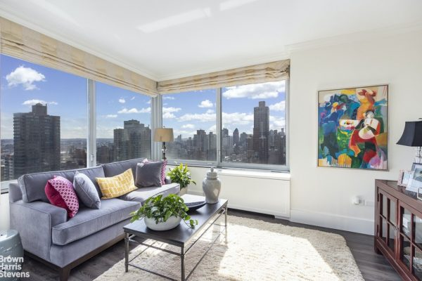 Upper East Side Condo
